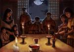 Vampire Friars