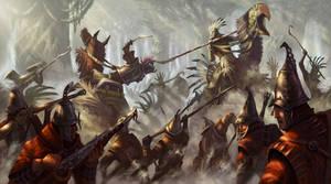 Battle of Kuska