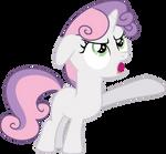 Sweetie Belle - Vector