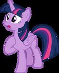 [Vector] Twilight Sparkle #3