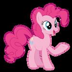 [Vector] Pinkie Pie #4