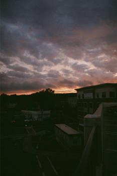 Abraded Sky