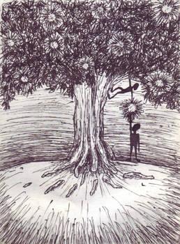 You, Me, and the Nebula Tree