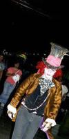 Mad Hatter Cosplay (Sombrerero Loco)