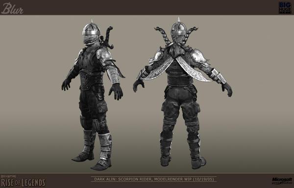 armor by tarak5557