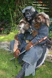 My Morgul orc Taruk Mornakh