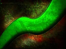 GreenThing by Sheepykipz