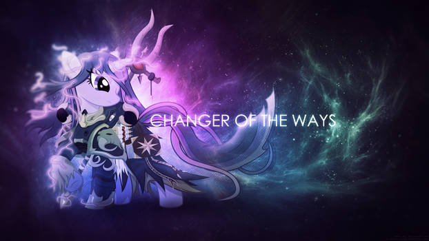 Changer of the Ways [Collab with DJ AppleJ Sound]