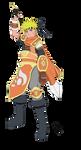 Naruto Knight