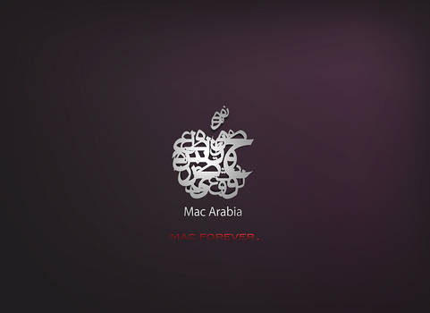 Apple .