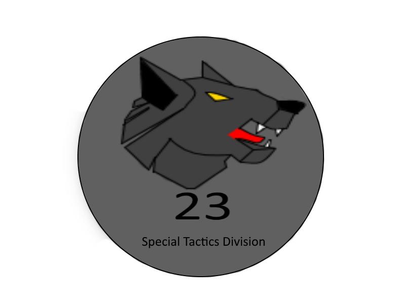 Wolf's Special Tactics Divison by CmndrWolfnumbuh60