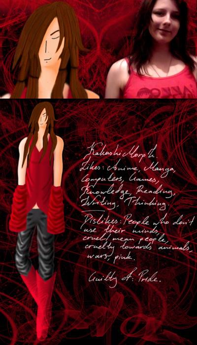 KakashiMorph's Profile Picture