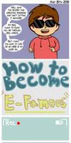E-Fame by BrandonPewPew