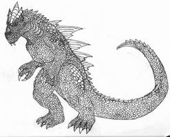 Titanagon Monsturra Sketch-9-19-2019