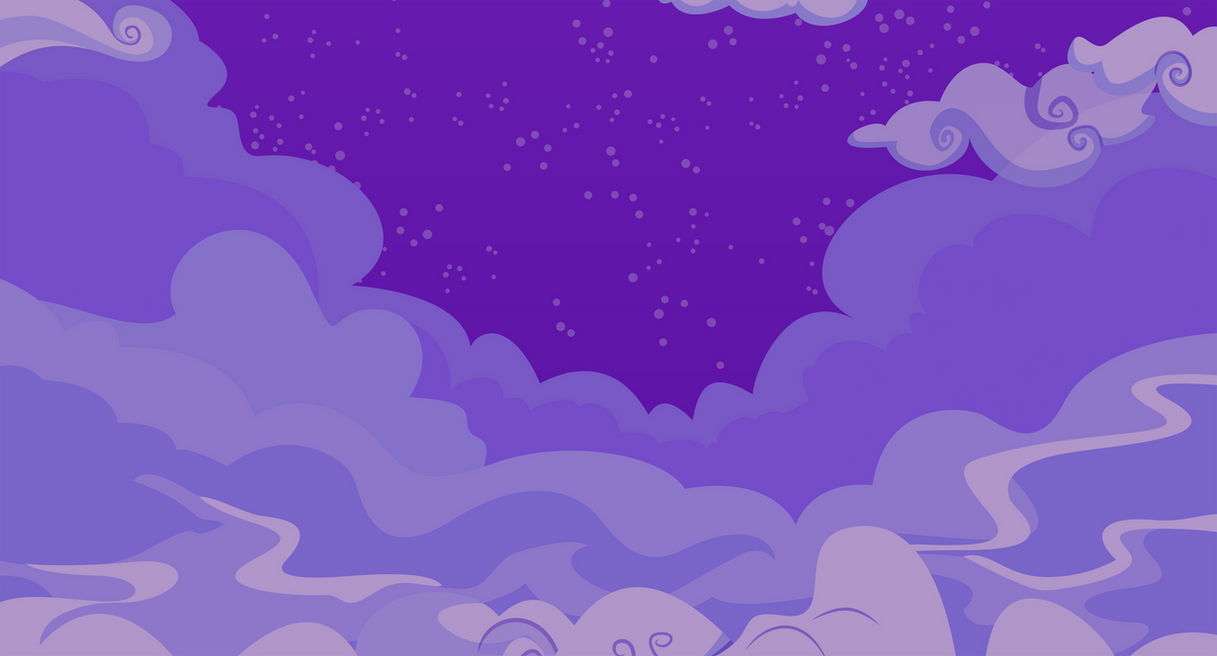 cartoon night vector wallpaper - photo #8