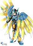 Angel Reploid