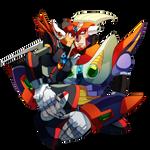 ROBOT RUMPUS CHRIMMAS GIFT FOR SHIN!