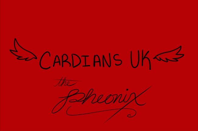 CARDIANS UK : THE PHEONIX (link in description) by Nyaph