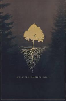 We Like Trees