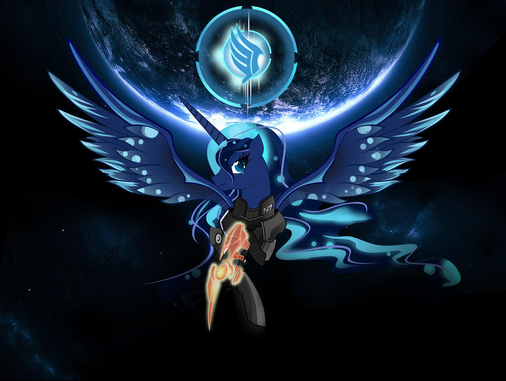 Luna effect III by artist-apprentice587