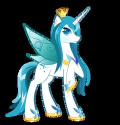 Princess Papillon (Chrysalis)