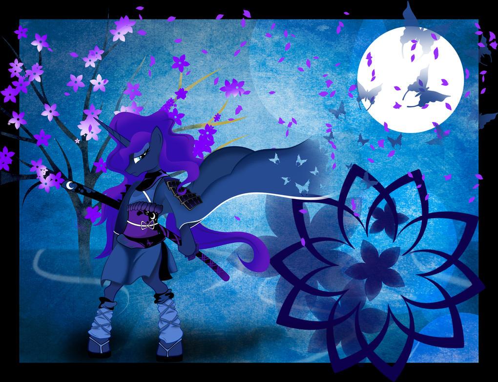 Luna sakura by artist-apprentice587