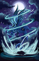 Princess of the sea by artist-apprentice587