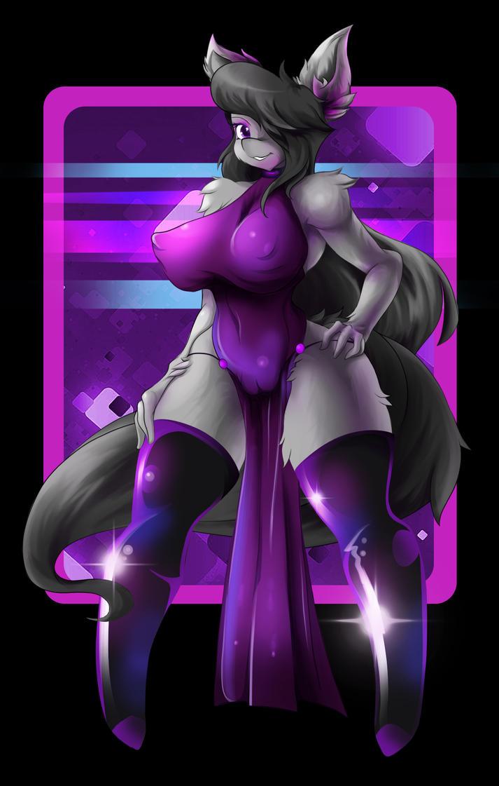 Sexy Octavia's dress by artist-apprentice587