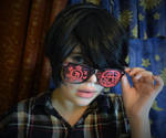 Supernatural Inspired Sunglasses by YamiKlaus