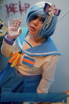 Corpse Party Cosplay by YamiKlaus