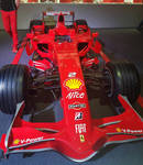 Ferrari Museum Maranello 10  (Italy)