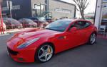 Ferrari  Maranello  12 (Italy)