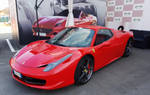Ferrari  Maranello (Italy )