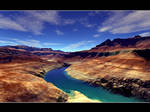 Terragen - The Grand Canyon