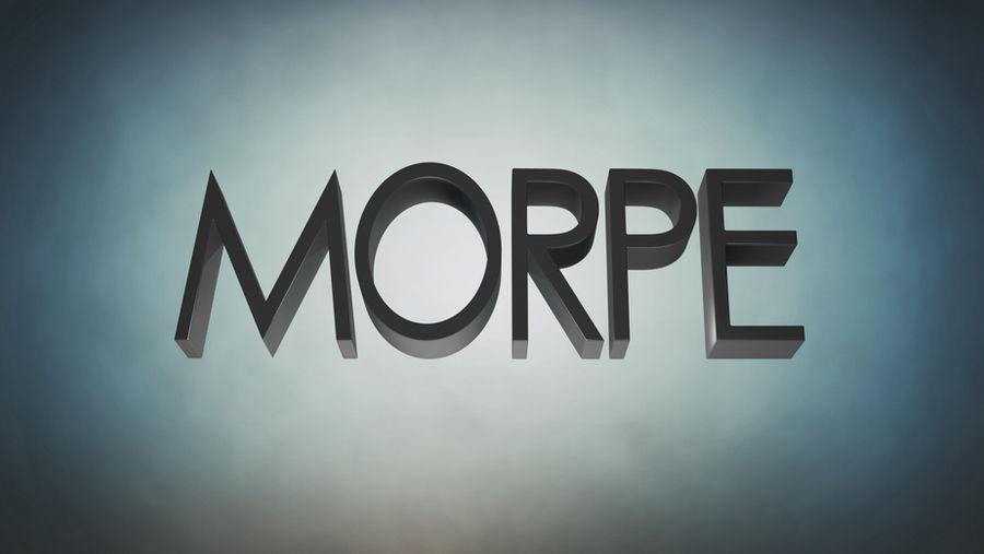 Morpe Wallpaper