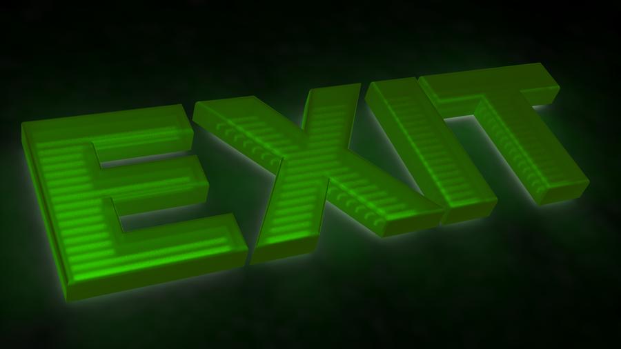 Exit by morpe