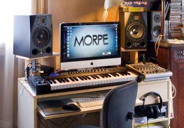 adam setup by morpe