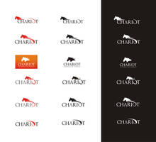 Chariot Logotype by snozexp