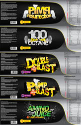 Nutrition Labels part 1