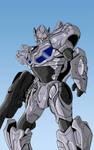 Protoform Optimus colors