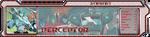 Perceptor Sig stat card by BDixonarts