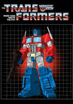 G1 Optimus colors commission