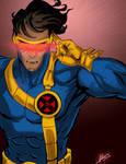 Cyclops colors