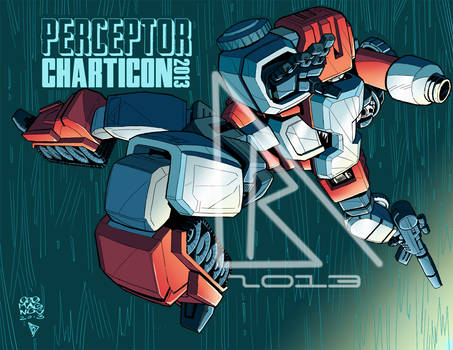 Perceptor: charticon print Low Res