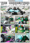 TF Multiverse: The Connection PT 1 by BDixonarts