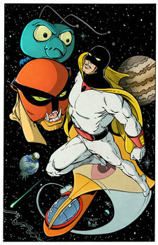 Space Ghost colors low res