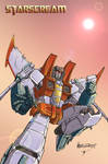 Starscream colors low res