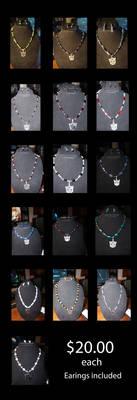 Autobot, Decepticon Necklaces for sale