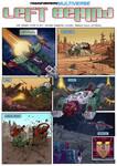 TF multiverse Left behind by BDixonarts