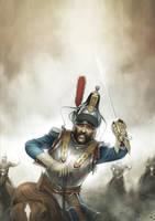 Mount and Blade Warband  Napoleonic Wars by ugalamania